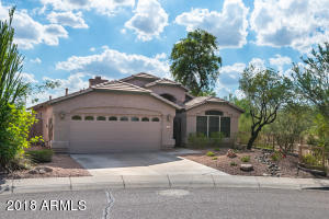 Welcome home to this well maintained home in Desert Ridge ready for new owners.