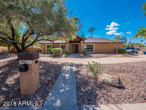 5901 E WINDROSE Drive, Scottsdale, AZ 85254