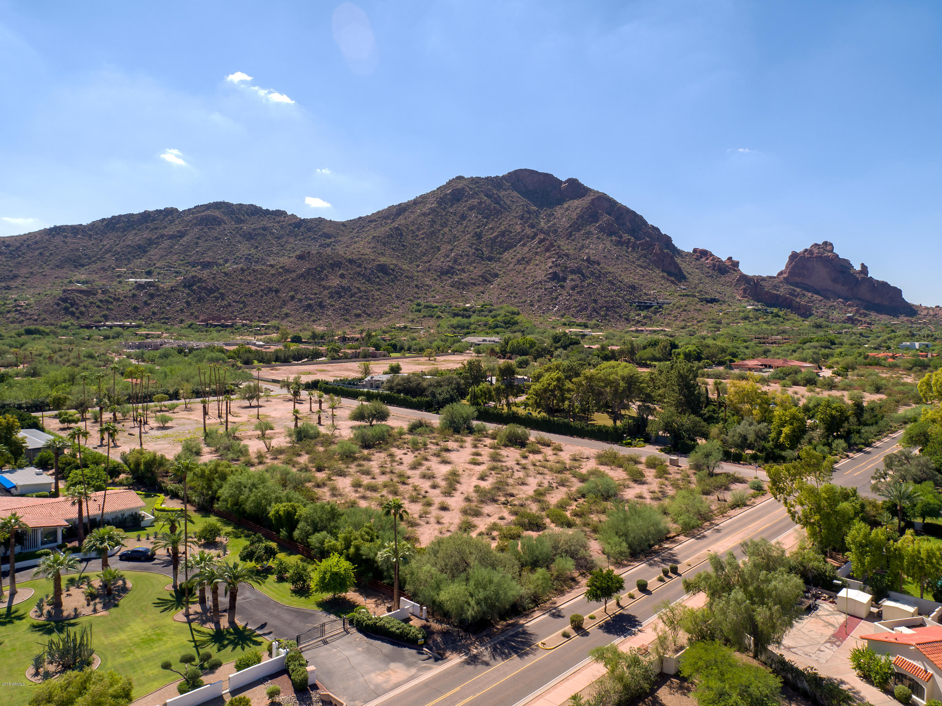 5801 N YUCCA Road, one of homes for sale in Paradise Valley