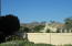McDowell Mountain views from raised seating platform in backyard!