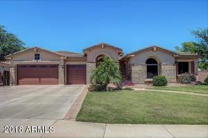 554 E JOSEPH Way, Gilbert, AZ 85295
