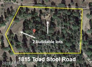 1815 Toad Stool Road, -