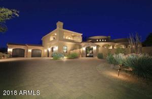 11650 E FOUR PEAKS Road, Scottsdale, AZ 85262