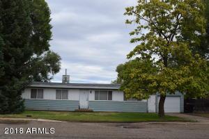140 W KAIBAB Drive, Fredonia, AZ 86022