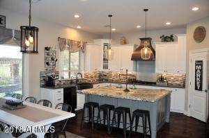 stunning remodeled kitchen