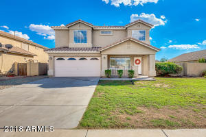 7803 W NICOLET Avenue, Glendale, AZ 85303