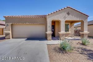 4797 S 237TH Avenue, Buckeye, AZ 85326