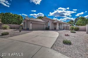 1810 N ABNER Circle N, Mesa, AZ 85205