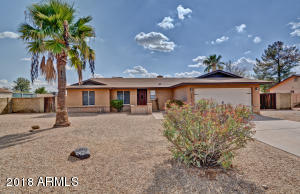 5817 E HEARN Road, Scottsdale, AZ 85254