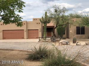 35814 N Central Avenue, Desert Hills, AZ 85086