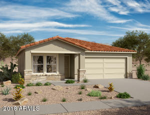 1021 W PRIOR Avenue, Coolidge, AZ 85128