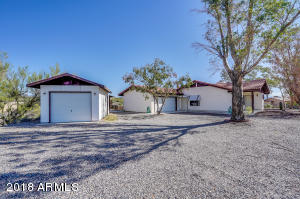 1214 N FORTY, Wickenburg, AZ 85390