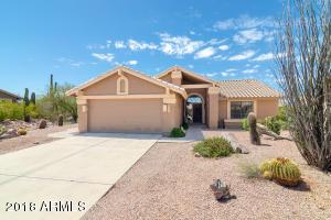 8499 E JUMPING CHOLLA Drive, Gold Canyon, AZ 85118