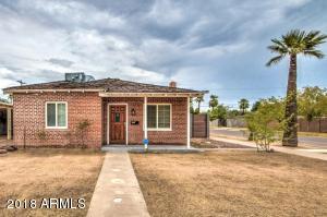 1602 W CULVER Street, Phoenix, AZ 85007
