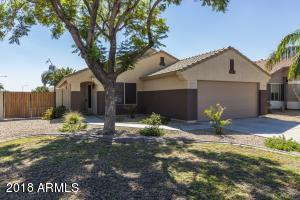 7627 W Foothill Drive, Peoria, AZ 85383