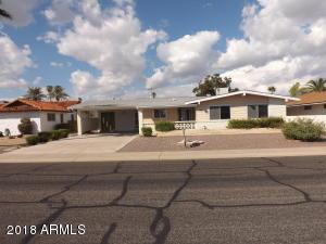 10544 W KELSO Drive, Sun City, AZ 85351