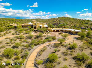 37295 S Rincon Road, Wickenburg, AZ 85390