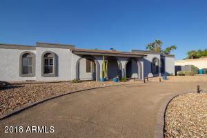 6002 E FRIESS Drive, Scottsdale, AZ 85254