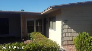 17643 N 102nd Drive, Sun City, AZ 85373