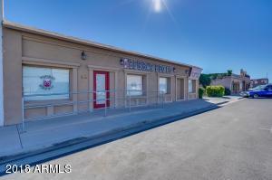 235 W Coolidge Avenue, Coolidge, AZ 85128