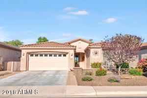5492 S PEACHWOOD Drive, Gilbert, AZ 85298