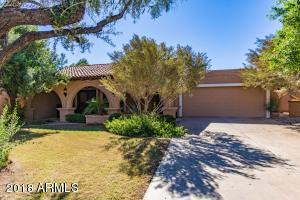 8169 E VIA DE VIVA Boulevard, Scottsdale, AZ 85258