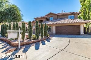 341 E CATCLAW Court