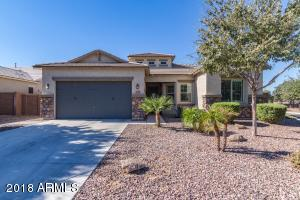 2246 E INDIAN WELLS Drive, Gilbert, AZ 85298