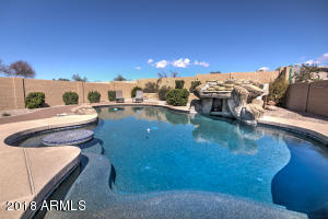 18276 E EL AMANCER, Gold Canyon, AZ 85118