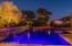 Remote Controlled Pool Lighting and Water Features
