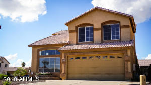 826 E GERONIMO Court, Chandler, AZ 85225