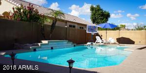 826 E GERONIMO Court, Chandler, AZ 85225