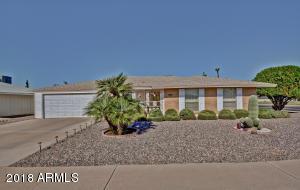 10025 W PRAIRIE HILLS Circle, Sun City, AZ 85351