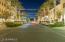 Mainstreet District Verrado at Night