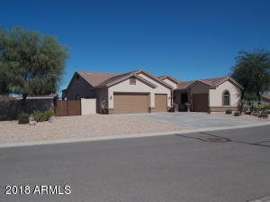 536 W Stirrup Lane, San Tan Valley, AZ 85143