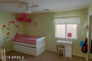 UPSTAIRS BEDROOM 5