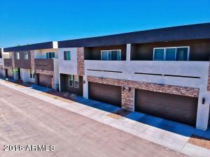 2000 N 36th Street, Phoenix, AZ 85008