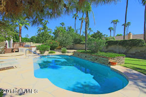 8543 E CLYDESDALE Trail