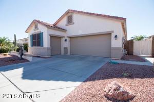 18095 W SPENCER Drive, Surprise, AZ 85374
