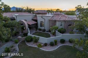 20104 E VIA DE OLIVOS Court, Queen Creek, AZ 85142