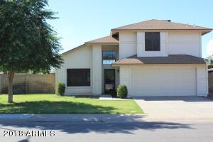 1716 N CHOLLA Street, Chandler, AZ 85224