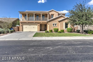 2176 E INDIAN WELLS Drive, Gilbert, AZ 85298