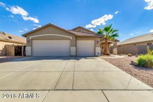 2121 W GILA BUTTE Drive, Queen Creek, AZ 85142