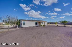 13507 S 210TH Lane, Buckeye, AZ 85326