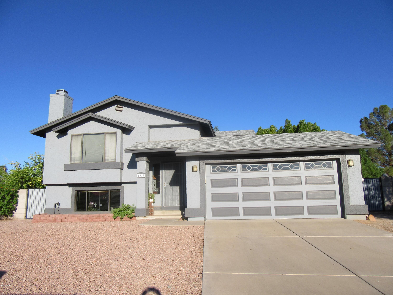 1317 N RAVEN Street, Mesa, AZ 85207