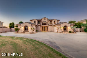 2822 E CLIFTON Court, Gilbert, AZ 85295