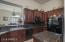 Kitchen- SolidCherry Cabinets