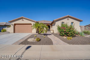 3674 E BLUE RIDGE Place, Chandler, AZ 85249