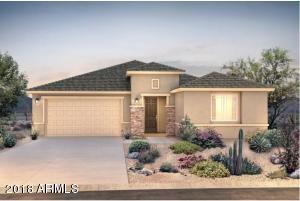 519 S 201ST Avenue, Buckeye, AZ 85326