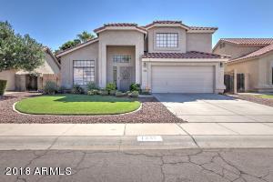 1537 E VAUGHN Avenue, Gilbert, AZ 85234